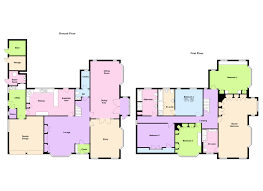 Qmc Floor Plan by Adams Hill Derby Road Nottingham Ng7 6 Bed Detached House