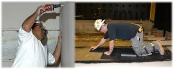 flooring installers needed drywall amp flooring