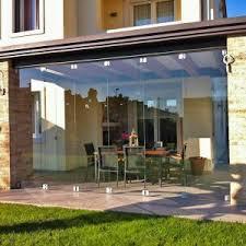 vetrata veranda vetrate e verande coibentate chiusura di porticati