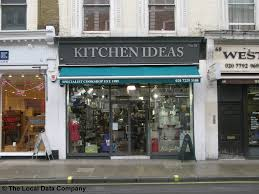 kitchen ideas london cook shops yell