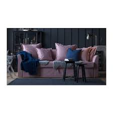 holmsund sofa bed review holmsund sofa bed ransta light pink ikea jayla great home