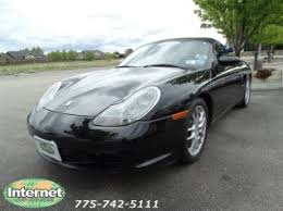 porsche boxster 2003 for sale used porsche for sale in south lake tahoe ca 5 used porsche