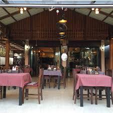 kung restaurant home ko lanta yai krabi thailand menu