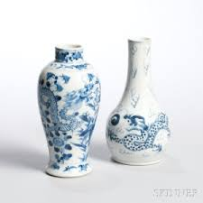White Vases Search All Lots Skinner Auctioneers