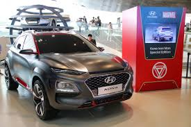 a look in and around the 2018 hyundai kona cnet page 13