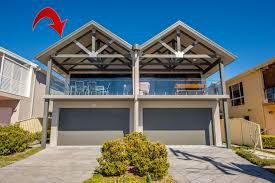 beach house 72a marine dr holiday duplex fingal bay north coast
