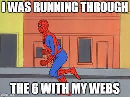 Six Picture Meme Maker - running imgflip