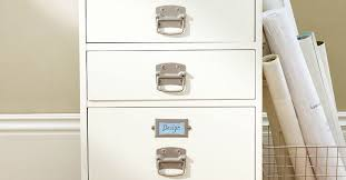 4 Drawer Vertical Metal File Cabinet by Cabinet Office Furniture File Cabinets Influence Vertical File