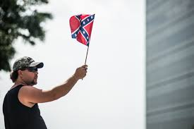 Colors Of The Confederate Flag Who Designed The Confederate Flag William Thompson Made Clear The