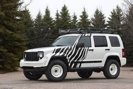 2011 jeep cherokee overland conceptcarz com