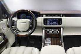 range rover coupe interior all new 2013 range rover suv pictures and details video