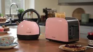 Toaster And Kettle Breville Pick U0026 Mix Kettles And Toasters Youtube