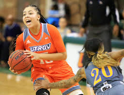 Texas What Is Traveling In Basketball images Utrgv women 39 s basketball to host texas for first time in program jpg