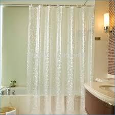 Loaded Shower Curtain Rod Loaded Shower Curtain Rod Shellecaldwell