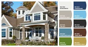 home paint color ideas with pictures home bunch sherwin williams
