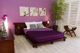 chambre en bambou lit en teck et bambou feng shui 160 meubles en teck com