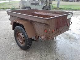 military jeep trailer m416 cemsco 3989