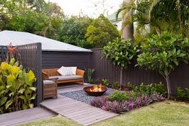 Small Backyard Landscaping Ideas Australia Garden Design Garden Design With Australian Garden More
