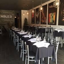 Wine Bar Table Table 21 Kitchen Wine Bar Restaurant Etobicoke On Opentable
