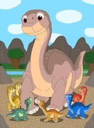land mcsaurus deviantart