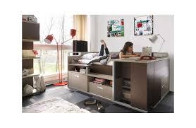 Meuble Gautier Avis by Lit Compact Bas 90x200 Cm Collection Dimix Www Maville Com
