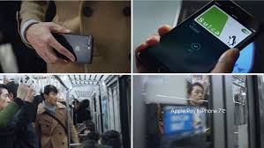 apple japan apple s new japanese ad shows off felica support on iphone 7