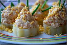 canapé recette facile canapés de pommes de terre les joyaux de sherazade
