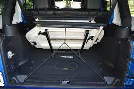 jeep wrangler storage jeep hardtop storage jeep wrangler hardtop storage sto r tops