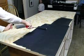 Painting Bathroom Countertops Linoleum Countertops View In Gallery Painting Formica Countertops