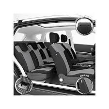 housse siege auto monospace amazon fr dbs 19348 housse de siège auto voiture sur mesure