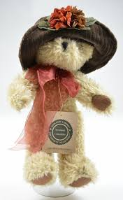 boyds bears the archive collection miss hedda bearimore