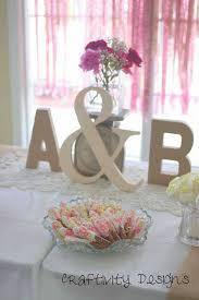 wedding shower decoration ideas best 25 bridal shower centerpieces ideas on diy