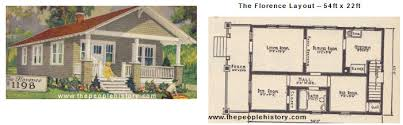 Cabin Plans For Sale Examples Of Houses For Sale In The 1920s With Photos Prices And