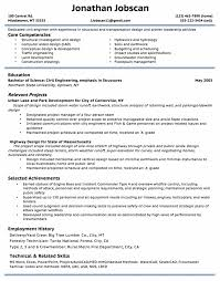 sample resume for law application law application
