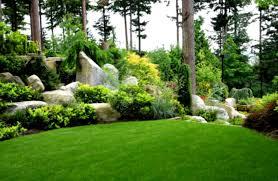 beautiful landscaped backyards christmas ideas free home