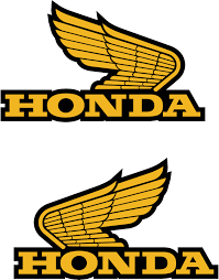 honda logos paint wrap recommendations for my 76 cb750 the red is faded