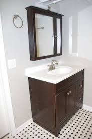 Above Vanity Lighting Creative Idea Bathroom Lighting Over Medicine Cabinet 2 Vanity