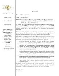 bureau of financial institutions consumer financial protection bureau cfpb to hold financial