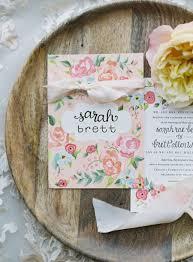 wedding invitations okc editor s picks gorgeous wedding invitations to impress your