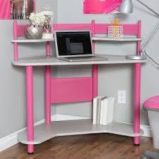 Pink Computer Desk Desks 12 Years Up Hayneedle