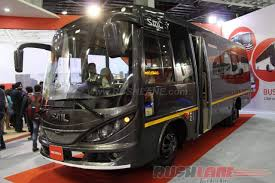 majda car sml isuzu trucks and buses 2016 auto expo