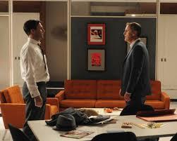 Mad Men Office Mad Men Sofa Centerfieldbar Com