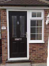 Exterior Doors Upvc Black Upvc Exterior Doors Exterior Doors Ideas
