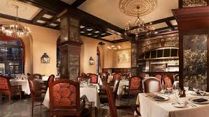 Royal Dining Room by New Orleans Restaurants Dining Omni Royal Orleans
