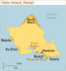 map of hawaii cities oahu map pictures map of hawaii cities and islands