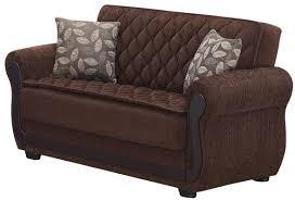 Chesterfield Sleeper Sofa by Beyan Sunrise Chesterfield Loveseat U0026 Reviews Wayfair