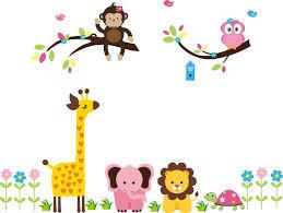 Animal Wall Decor For Nursery 44 Best Jungle Images On Pinterest Nursery Ideas Baby Room And