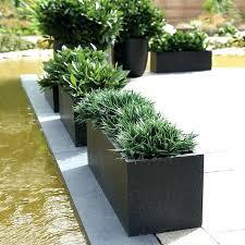 contemporary plant pots u2013 instavite me