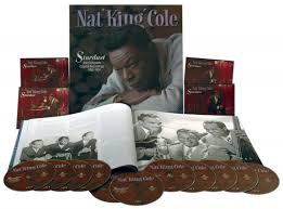 lights out nat king cole review nat king cole box set stardust the complete capitol recordings