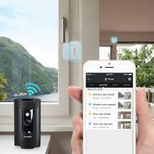 amazon com zmodo pivot 1080p hd 360 rotating wireless all in